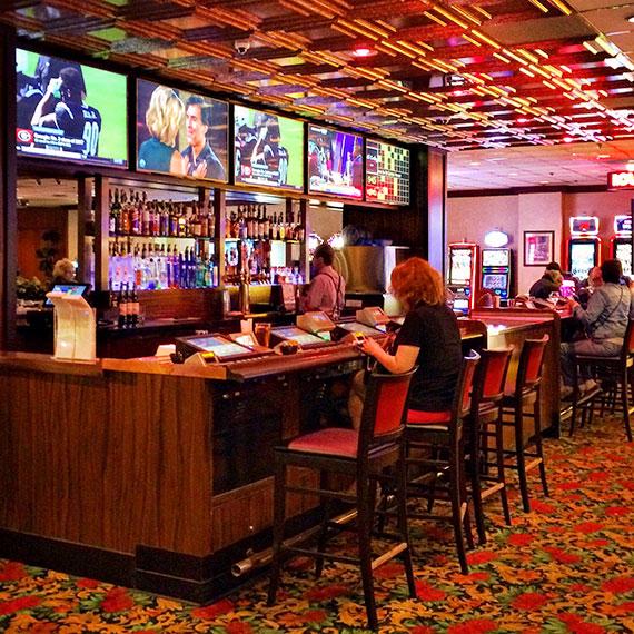 El Cortez Pub