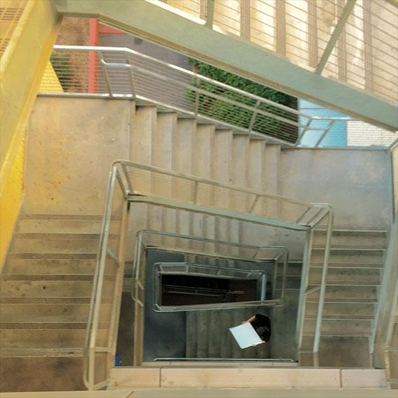 jschaeffer_garage_stairwell_570